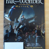 Hatter M Far From Wonder #1 Automatic Publishing