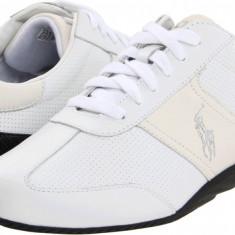 Pantofi sport barbati Polo Ralph Lauren Bentwinds   Produs original   Se aduce din SUA   Livrare in cca 10 zile lucratoare de la data comenzii - Adidasi barbati