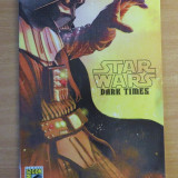 Star Wars Dark Times - A Spark Remains #1 Dark Horse Comics - Reviste benzi desenate Altele