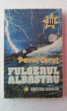 PAVEL CORUT - FULGERUL ALBASTRU, 1993