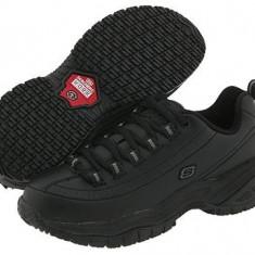 Pantofi sport femei SKECHERS Work Softie | Produs original | Se aduce din SUA | Livrare in cca 10 zile lucratoare de la data comenzii - Adidasi dama