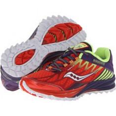 Pantofi sport femei Saucony Peregrine 4 | Produs original | Se aduce din SUA | Livrare in cca 10 zile lucratoare de la data comenzii - Adidasi dama