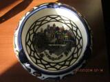 Scrumiera ceramica originala Israel