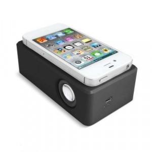 Boxa portabila Touch Speaker ,cu tehnologie NFA (Near Field Audio). - COD 2002 -