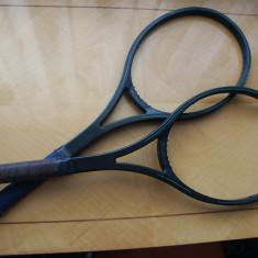 Două rachete de tenis Dunlop max 200g - Racheta tenis de camp Dunlop, Performanta, Adulti