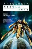 Catherine Asaro (editor) - Antologia Nebula 2013