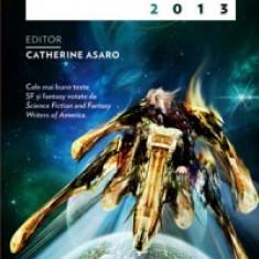Catherine Asaro (editor) - Antologia Nebula 2013 - Roman