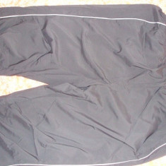 Pantaloni de trening Adidas Black Matrix - Trening barbati Adidas, Marime: M, Culoare: Gri, M, Gri, Tercot