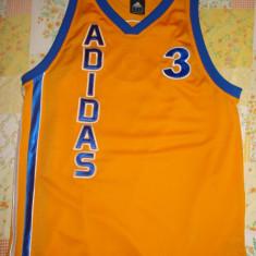 Maieu Adidas Basket - Maiou barbati Adidas, Marime: M, Culoare: Din imagine, M
