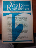 Viata Romaneasca - nr. 12 / 1993