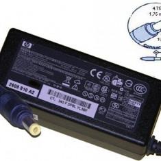 Alimentator Original Laptop Compaq HP 18.5V 4.95A  90W Incarcator Retea Genuine Notebook Power Adapter
