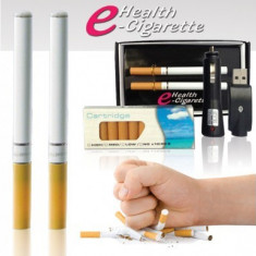 SET 2 TIGARI ELECTRONICE - Tigara electronica