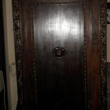 Dulap florentin - Sifonier