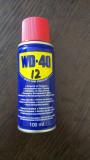 WD40 Lubrfiant Multifunctional 100 ml scartaieli rugina