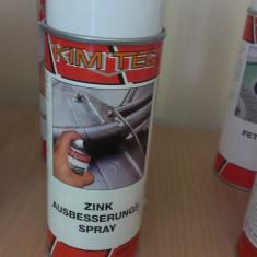 Spray vopsire cu zinc - Aditivi auto