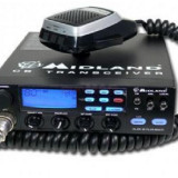 Statie midland 48 plus multi B + ANTENA - Statie radio