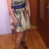rochie superba