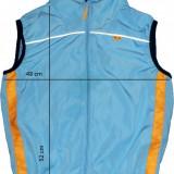 Vesta sport jogging drumetii montane OAKLEY, fermoare YKK originala (XS spre S) cod-168974