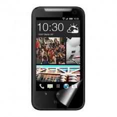 Folie HTC DESIRE 310 Transparenta - Folie de protectie HTC, Lucioasa