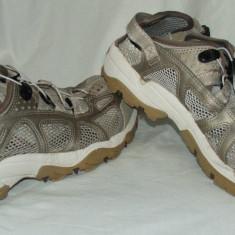 Adidasi / Sandale SALOMON - nr 38 - Adidasi dama