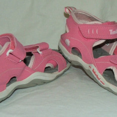 Sandale copii TIMBERLAND - nr 33.5