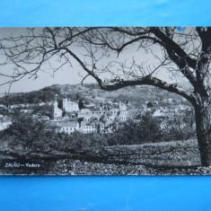 RPR CIRCULATA HOPCT 5500 ZALAU VEDERE 1961 - Carte Postala Crisana dupa 1918