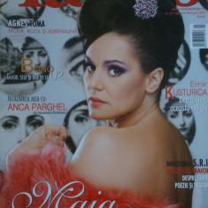 REVISTA TANGO DIVERSE NUMERE 2009 - Revista femei