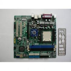 **Oferta!! Placa de Baza Msi!!!*** SOCKET 939 4xDDR | PCI-EXPRESS | VIDEO/SUNET/RETEA INTEGRAT | SHIELD I/O| CD CU DRIVERE | GARANTIE 12 LUNI, Pentru AMD, MicroATX
