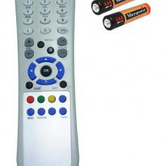 Telecomanda digi rcs-rds + baterii