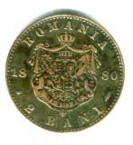 2 BANI 1880 STARE EXCELENTA