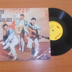 TRIO DE SANTA CRUZ (EDD 1049) disc vinil mediu EP vinyl pickup pick-up