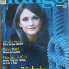 REVISTA TANGO DIVERSE NUMERE 2006-2007 - Revista casa