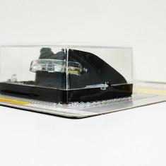 Everlast - Proteza dentara dubla - din silicon - pt sporturi de contact - neagra - Echipament box