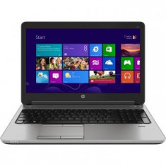 Laptop HP probook 650 G1, model H5G75EA - Laptop HP Envy, Intel Core i5, 4 GB, 500 GB