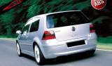 Prelungire bara spate Golf IV 25th Anniversary, Volkswagen, GOLF IV (1J1) - [1997 - 2005]