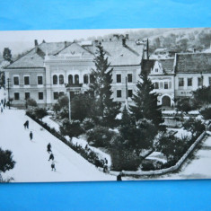 RPR CIRCULATA HOPCT 5560 ZALAU 1968 - Carte Postala Crisana dupa 1918
