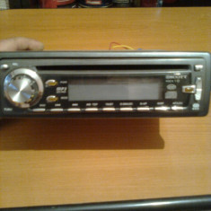 RADIO CD AUTO CU MP3 PLAYER  ~ SCOTT MCX10