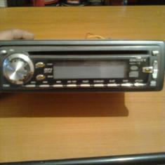 RADIO CD AUTO CU MP3 PLAYER ~ SCOTT MCX10 - CD Player MP3 auto