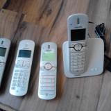 Telefon fara fir Philips defecte