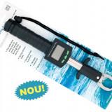 Gripper cu afisaj digital Baracuda 605 cu Ruleta