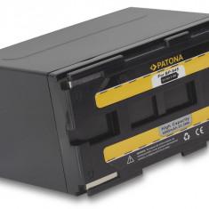 PATONA | Acumulator compatibil Canon  BP-945 BP945 | BP-941 BP941 | 4500 mAh, Dedicat