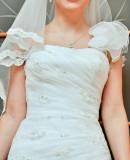 Rochie mireasa Da Vinci Bridal, modelul 50089
