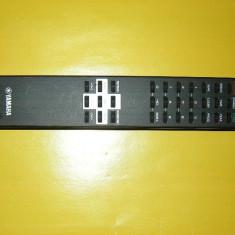Telecomanda originala CD player  YAMAHA CDX2