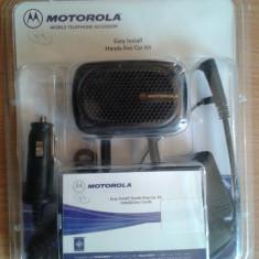 Motorola Hands-free Car Kit