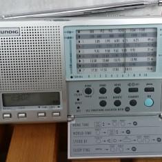 Radio portabil grundig - Aparat radio Grundig, Analog