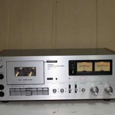 Deck Audio Unisef TX-5000