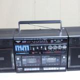 Radio Casetofon Boombox Condor 701B