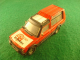 Matchbox SuperKings  K90 MATRA RANCHO  Made in England c.1982 Lesney Products & C.  Oglinda stanga lipsa, in stare buna