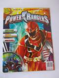 REVISTA POWER RANGERS