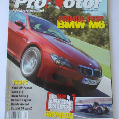 REVISTA PROMOTOR - Revista auto